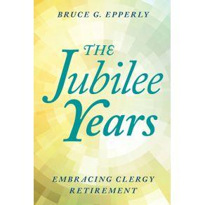 The-Jubilee-Years
