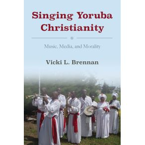 Singing-Yoruba-Christianity