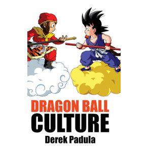 Dragon-Ball-Culture-Volume-1