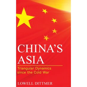Chinas-Asia