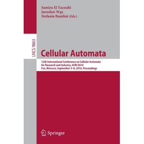 Cellular-Automata