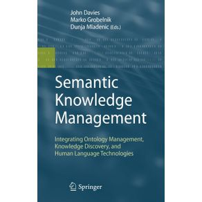 Semantic-Knowledge-Management