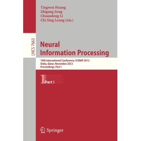 Neural-Information-Processing
