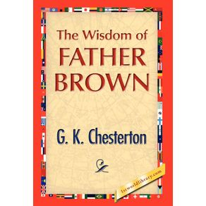 The-Wisdom-of-Father-Brown