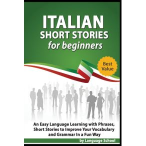 Italian-Short-Stories-for-Beginners