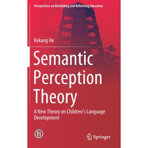 Semantic-Perception-Theory