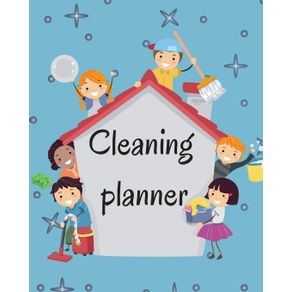 Cleaning-planner