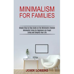 Minimalism-for-Families