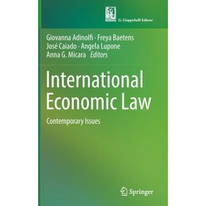 International-Economic-Law