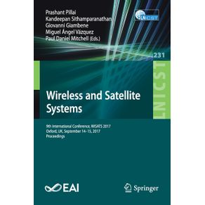 Wireless-and-Satellite-Systems