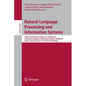Natural-Language-Processing-and-Information-Systems
