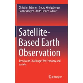 Satellite-Based-Earth-Observation
