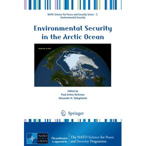 Environmental-Security-in-the-Arctic-Ocean