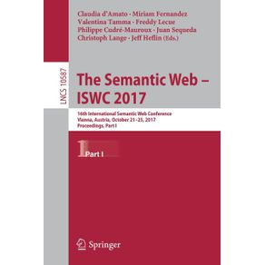 The-Semantic-Web-–-ISWC-2017
