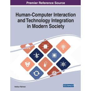 Human-Computer-Interaction-and-Technology-Integration-in-Modern-Society