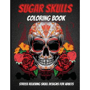 Sugar-Skulls-Coloring-Book
