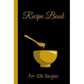 Blank-Recipe-Book