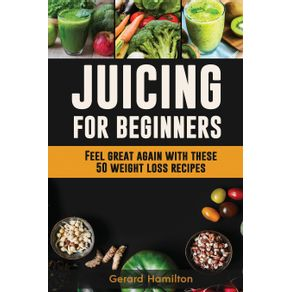 Juicing-For-Beginners