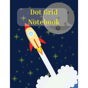 Dot-Grid-Notebook