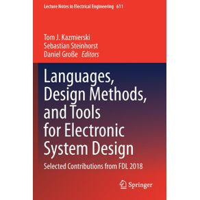 Languages-Design-Methods-and-Tools-for-Electronic-System-Design
