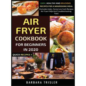 Air-Fryer-Cookbook-For-Beginners-In-2020