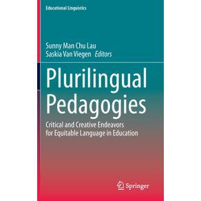 Plurilingual-Pedagogies