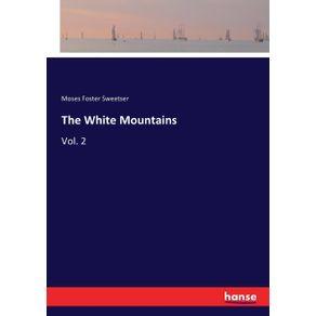 The-White-Mountains