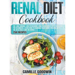 Renal-Diet-Cookbook