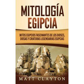 Mitologia-egipcia