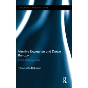Primitive-Expression-and-Dance-Therapy