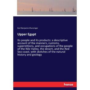 Upper-Egypt