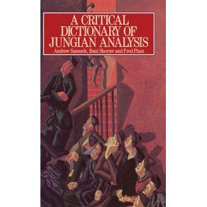 A-Critical-Dictionary-of-Jungian-Analysis