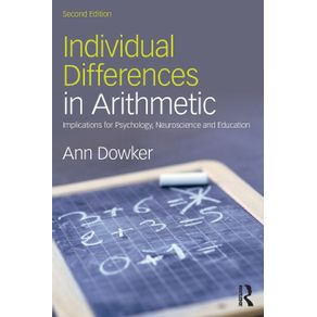 Individual-Differences-in-Arithmetic