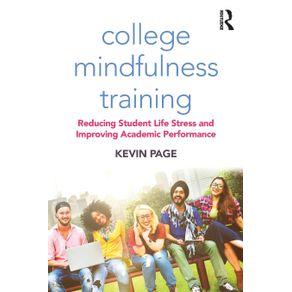 College-Mindfulness-Training