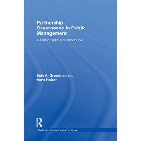 Partnership-Governance-in-Public-Management