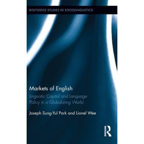 Markets-of-English