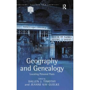 Geography-and-Genealogy