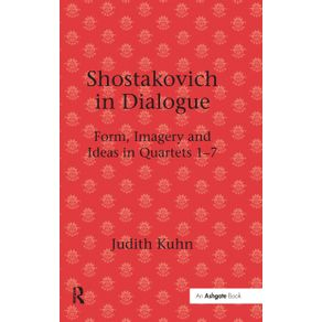 Shostakovich-in-Dialogue