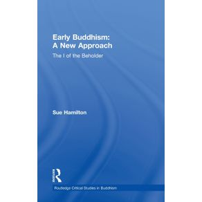 Early-Buddhism
