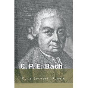 C.P.E.-Bach