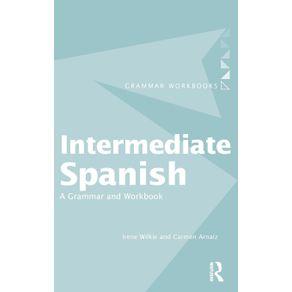 Intermediate-Spanish