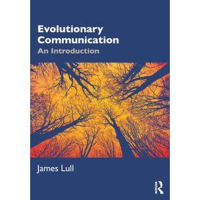 Evolutionary-Communication