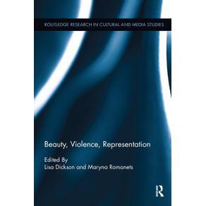 Beauty-Violence-Representation