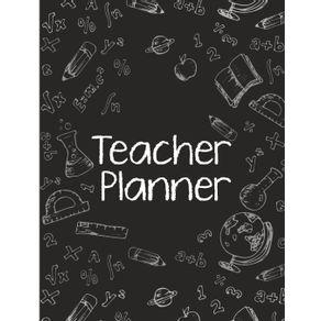 Teacher-Planner