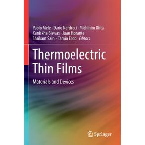 Thermoelectric-Thin-Films