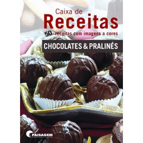 Caixa-de-receitas---Chocolates-e-Pralines