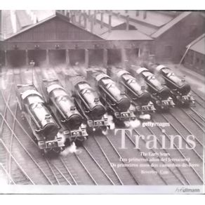 Trains---The-early-years