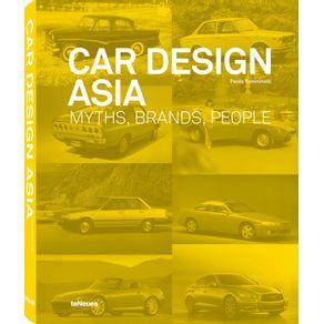 Cars-design---Asia