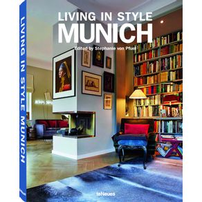 Living-in-style-munich