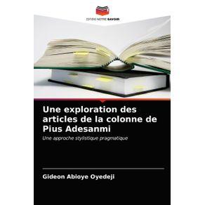 Une-exploration-des-articles-de-la-colonne-de-Pius-Adesanmi